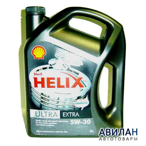 Купить Масло Helix Ultra Extra 5W30