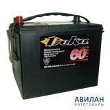Аккумулятор DEKA 524 FMF (R+)