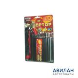 Инвертор Союз CAR200 12/220В 200Вт